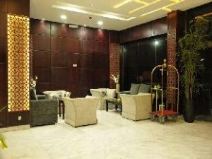 Kyan Al Khaleej Suites
