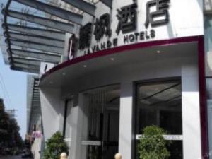Lavande Hotel Foshan Ronggui Bus Terminal Branch