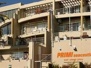 Primi Seacastle Hotel