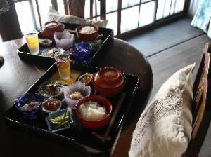 Bed and Breakfast Tsukiya