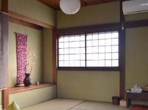 Guesthouse Kazariya