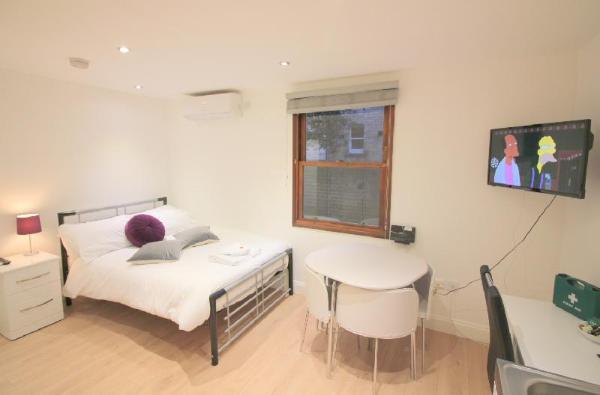 The Cosy 2 Bedroom - Peymans Cambridge