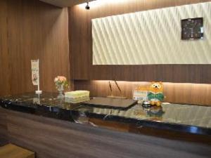 Hotel Route Inn Toyama Inter