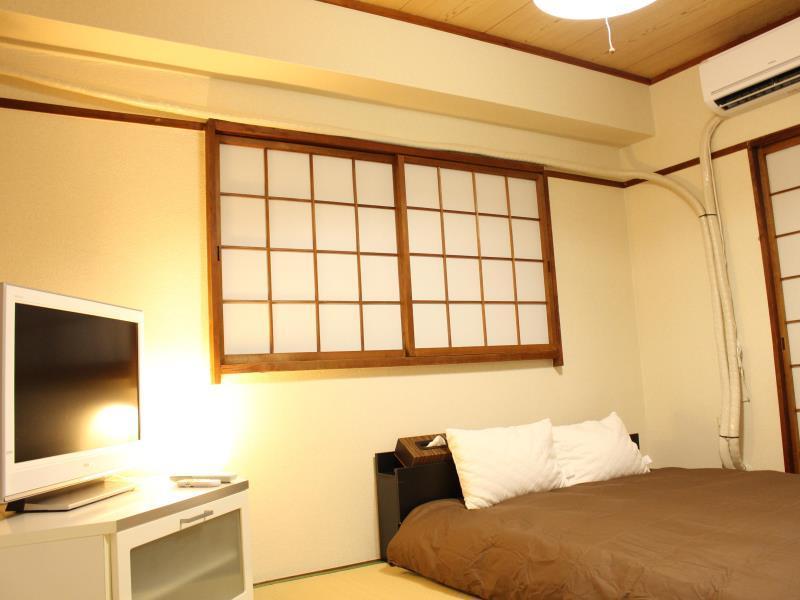 Sun Coop You   4D Apartment Osaka