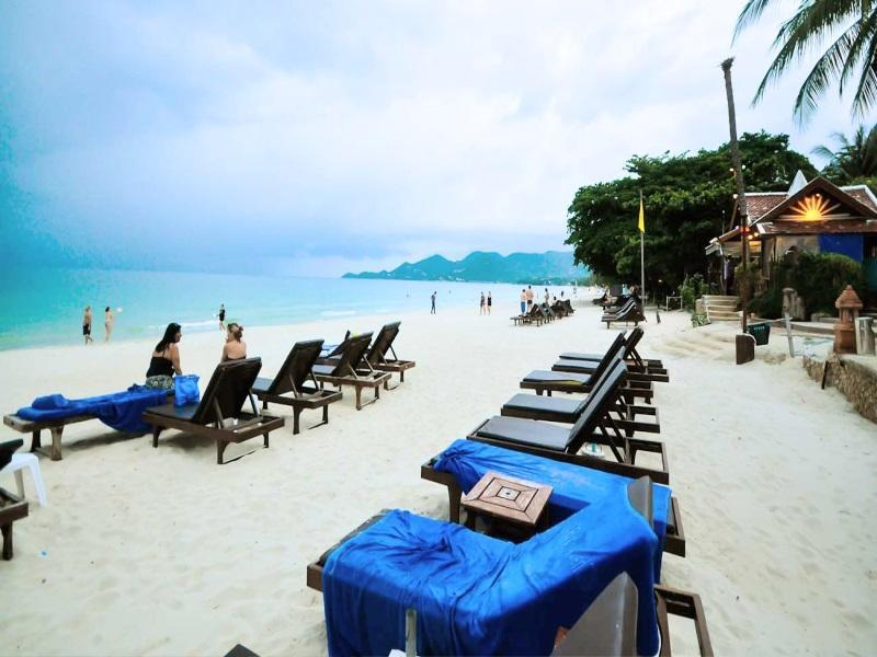 Chaweng Buri Resort เฉวงบุรี รีสอร์ท