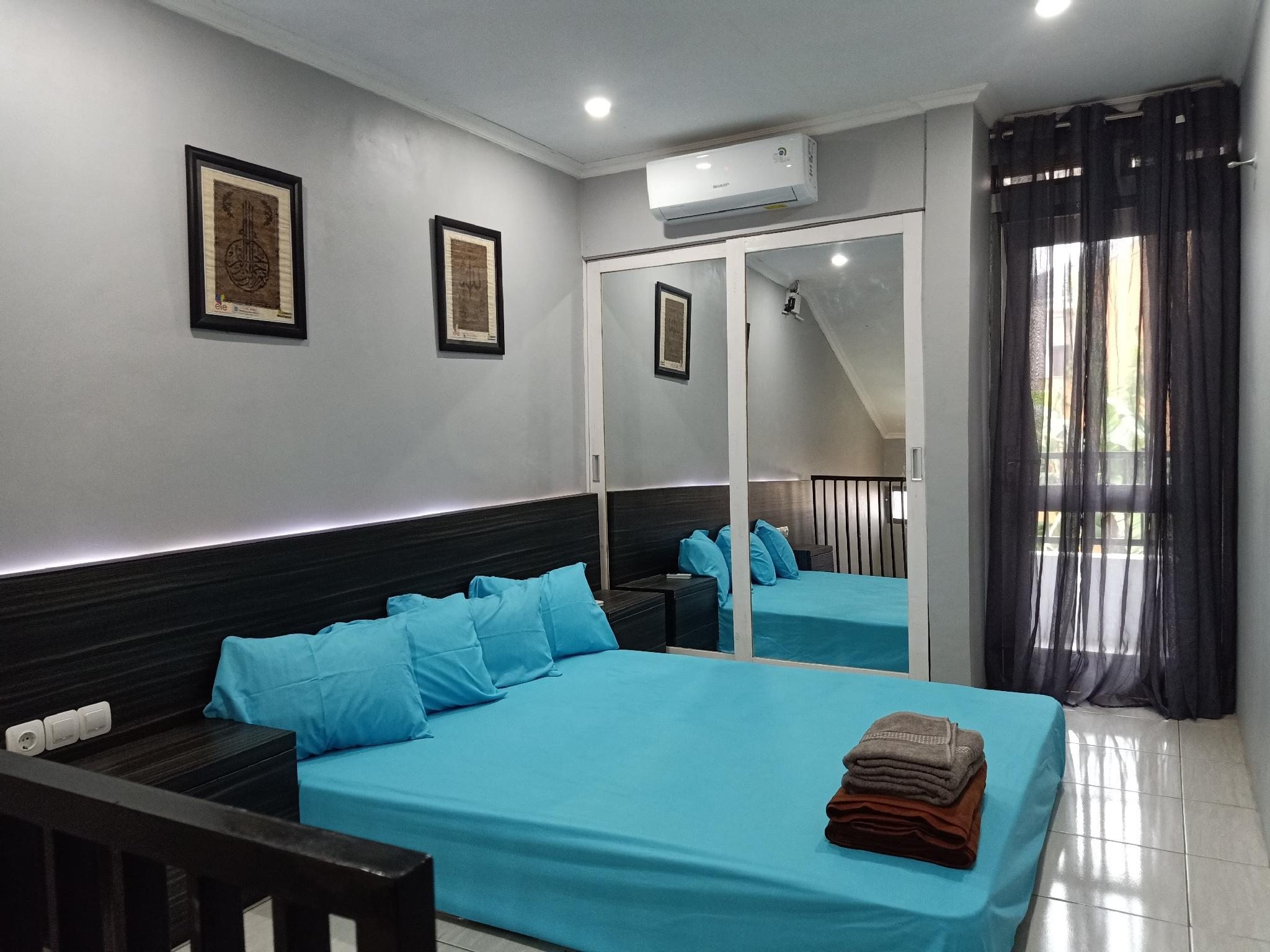 MyHome Guesthouse No.2