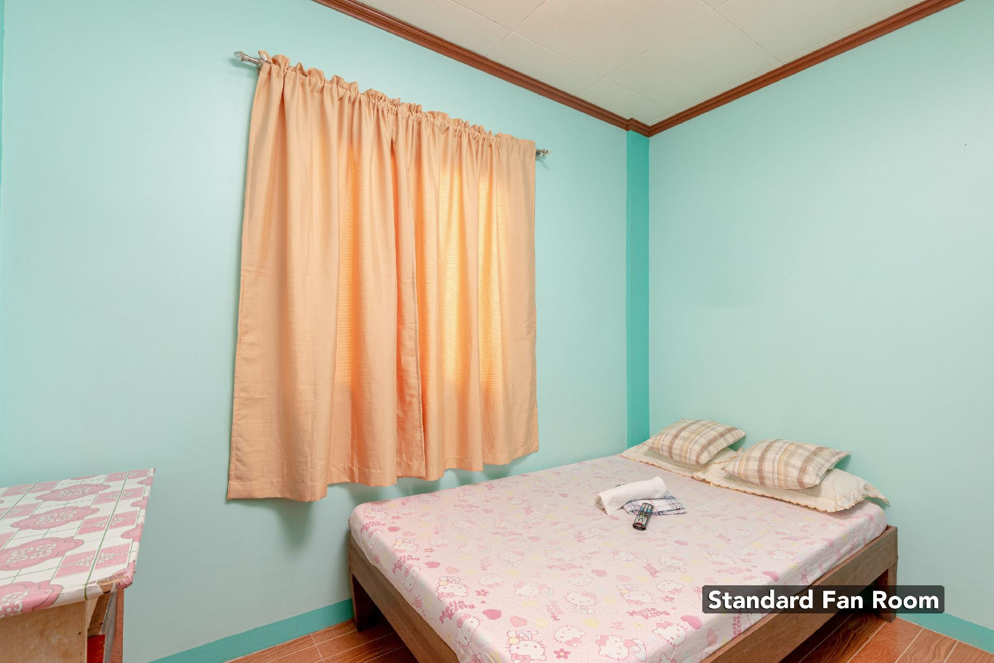 Mar Ermino's Room for Rent Tagaytay