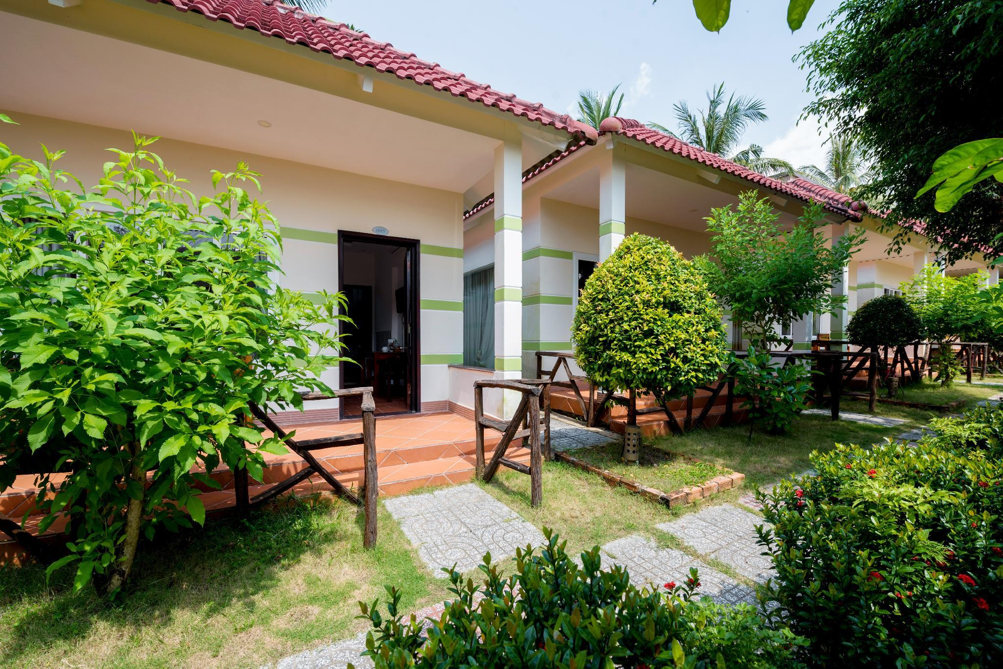 Trung Huynh Bungalow