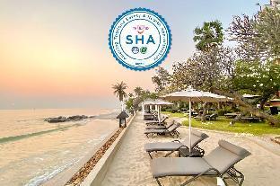 ヒルトン ホアヒン リゾート&スパ Hilton Hua Hin Resort & Spa