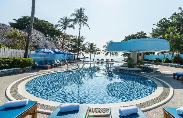 Chaba Samui Resort (SHA Plus+) Koh Samui