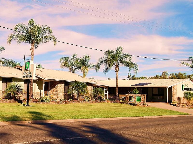 Barooga River Gums Motor Inn