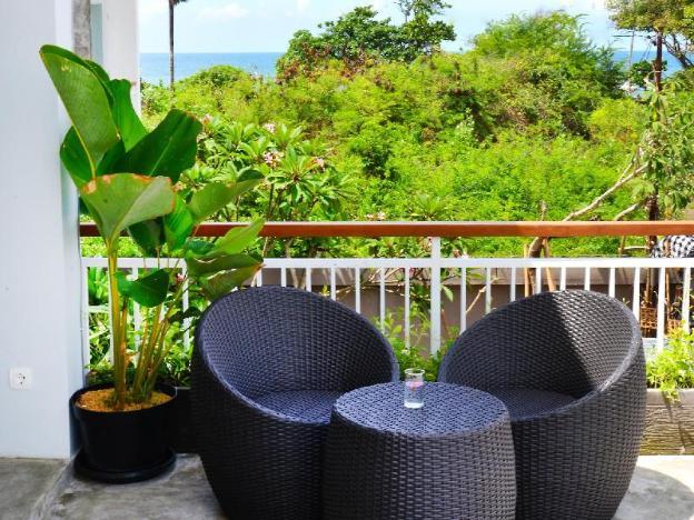 Harmony Beach Suite