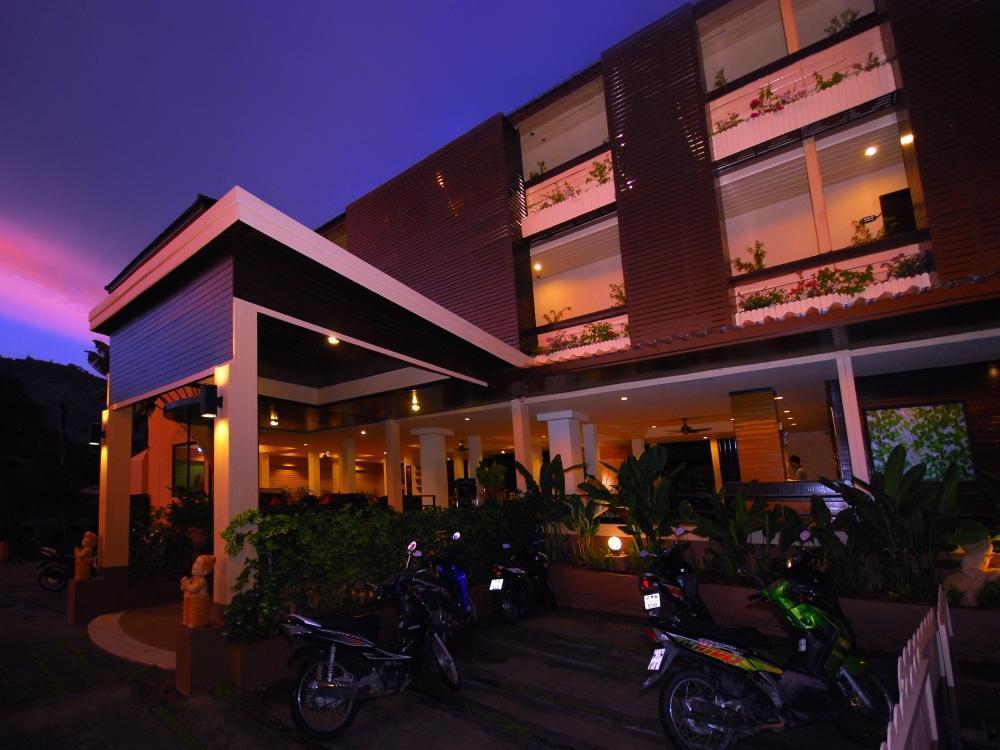 Samui Laguna Resort สมุย ลากูน่า รีสอร์ท