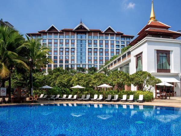 Shangri-La Hotel, Chiang Mai Chiang Mai
