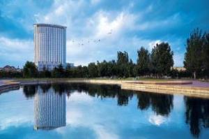 包头香格里拉大酒店 (Shangri-La Hotel, Baotou)
