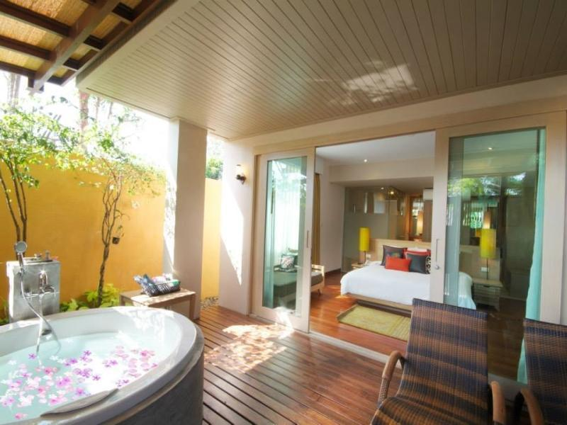 Pakasai Resort ปกาสัย รีสอร์ท