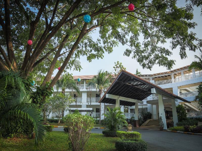 Aonang Villa Resort Agoda