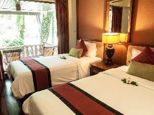 クラビ リゾート Krabi Resort