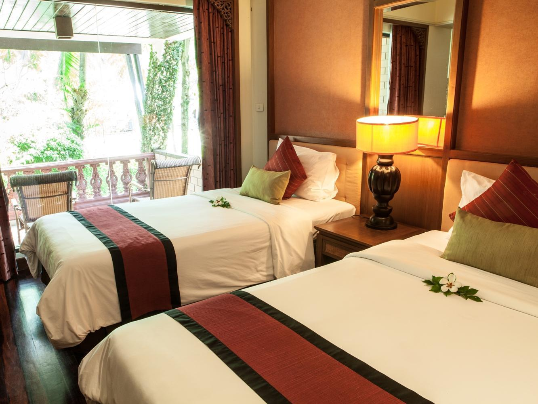 Krabi Resort กระบี่ รีสอร์ท