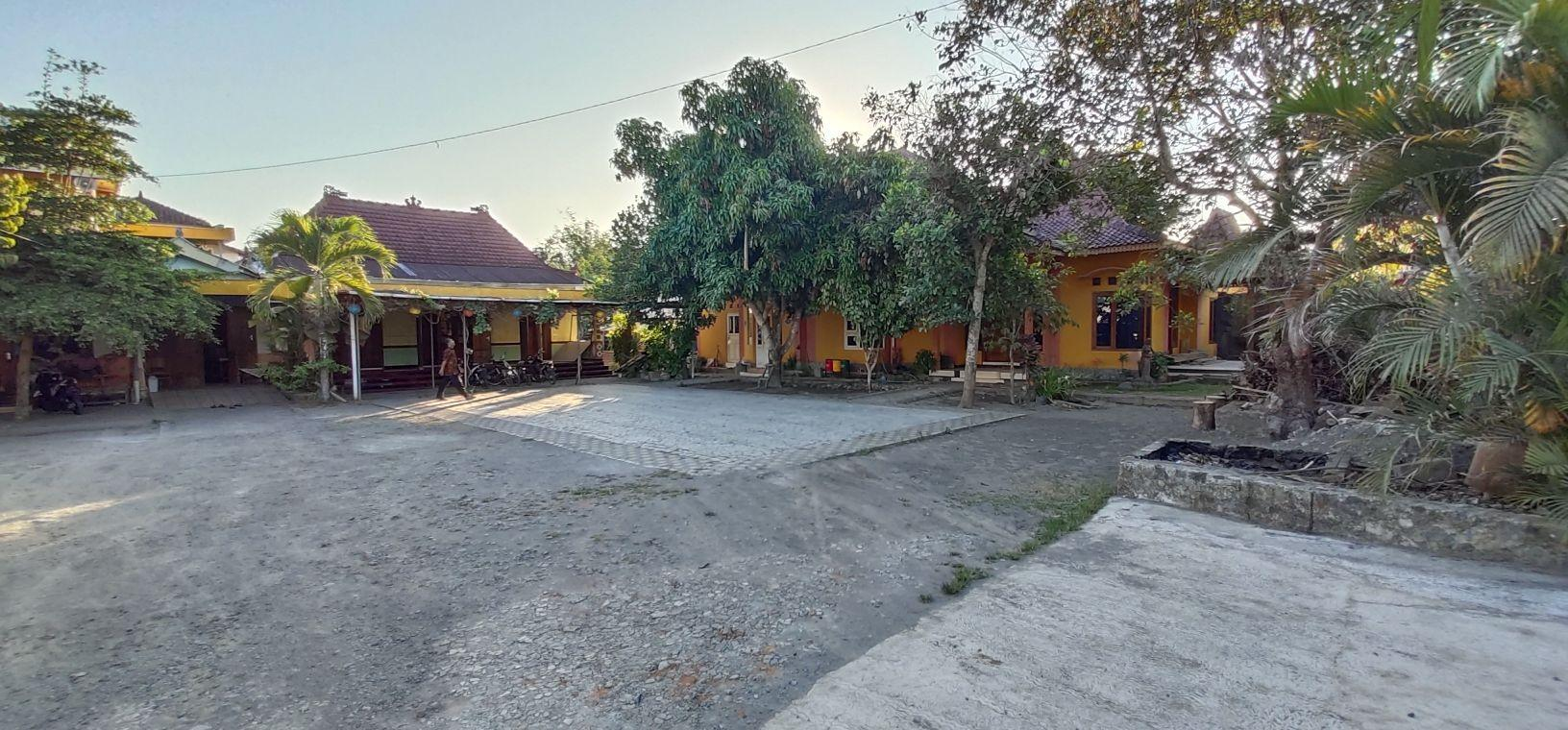 The Joglo Family Hotel