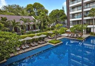 Woodlands Suites Serviced Residences - Pattaya