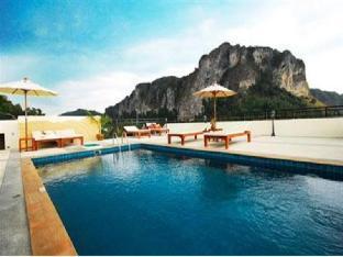 ホワイト サンド クラビ リゾート White Sand Krabi Resort