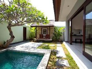 The Rishi Villa