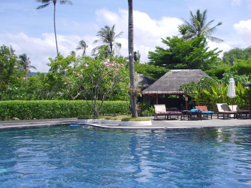 hutcha samui resort