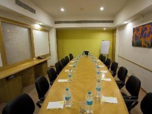 關於奧蘭加巴德檸檬樹飯店 (Lemon Tree Hotel Aurangabad)