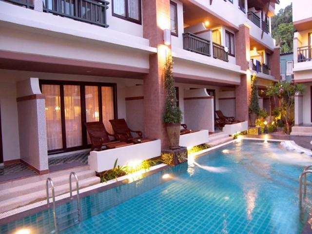 พี.พี. ปาล์มทรี รีสอร์ต – P.P. Palmtree Resort