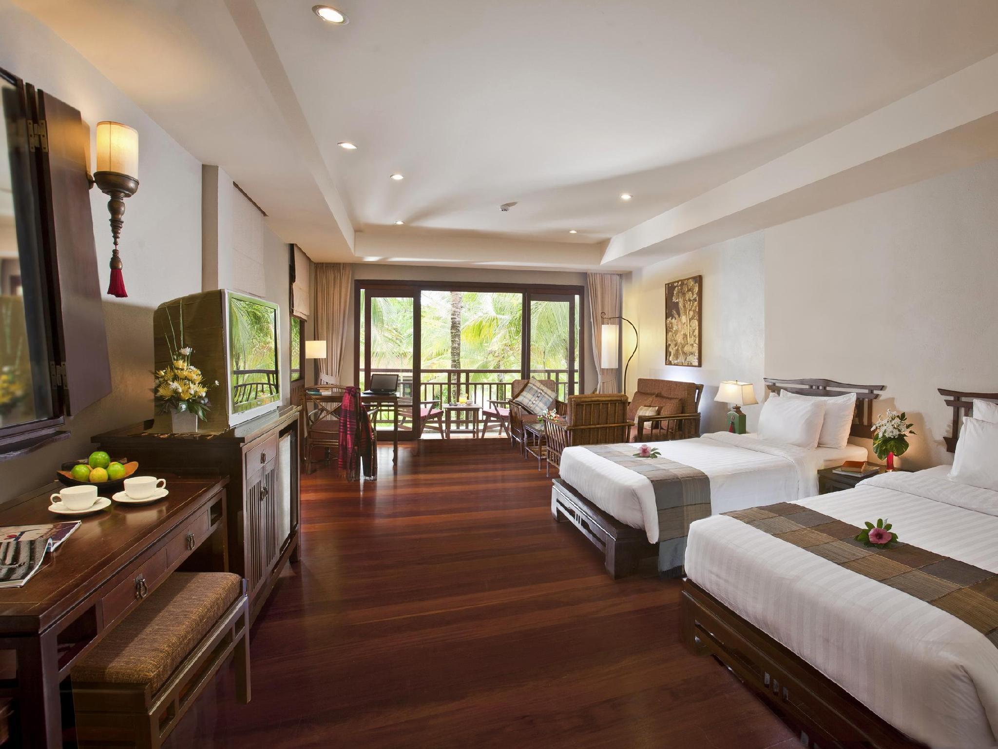 Khaolak Laguna Resort เขาหลัก ลากูน่า รีสอร์ท