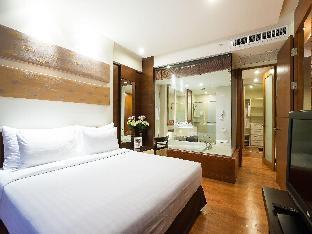 アマンタ ホテル&レジデンス ラチャダ Amanta Hotel & Residence Ratchada