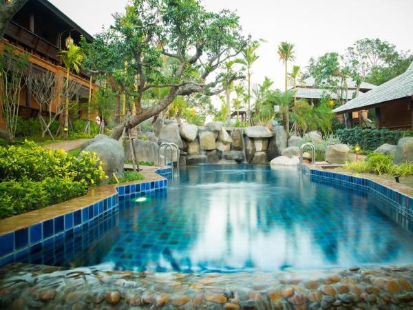 Getaway Chiang Mai Resort & Spa Chiang Mai