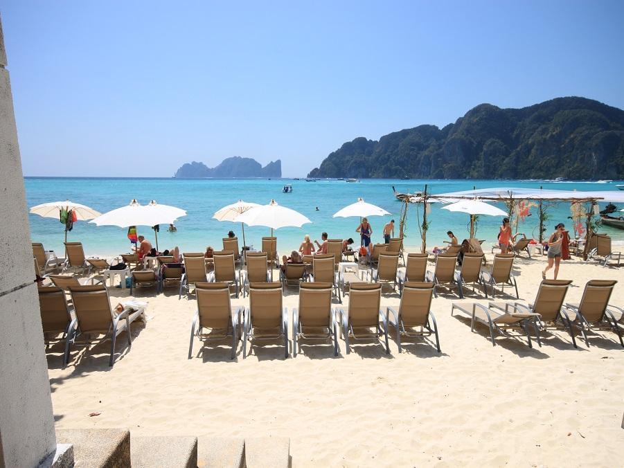 Phi Phi Bayview Resort พีพี เบย์วิว รีสอร์ท