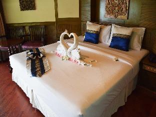 ピピ アイランド カバナ ホテル Phi Phi Island Cabana Hotel