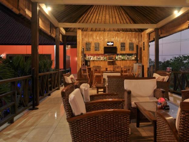 Crystal Ocean View Tulamben Hotel