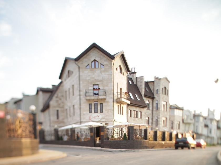 Edem Business Hotel Khimki