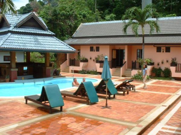 Baan Nern Sai Resort Phuket