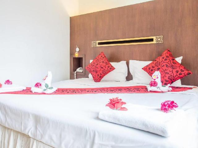 โรงแรมคูรานา อินน์ – Khurana Inn Hotel