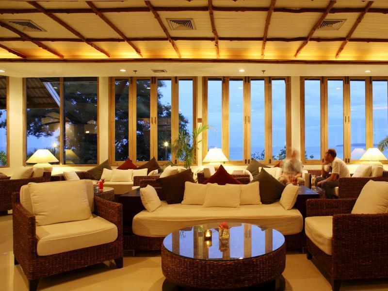 Cape Panwa Hotel โรงแรมเคปพันวา