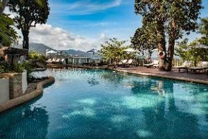 關於卡倫中心度假别墅 (Centara Villas Phuket Hotel)