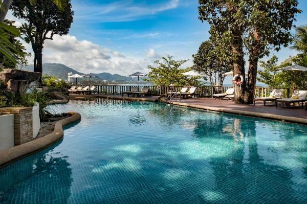Centara Villas Phuket Hotel Phuket