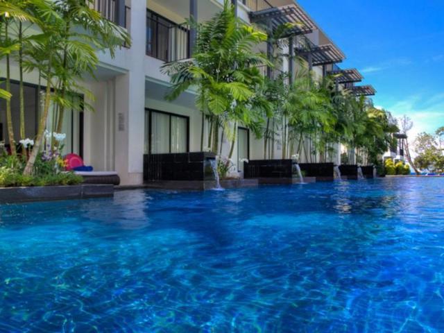 เดอะ ชิลล์ รีสอร์ท แอนด์ สปา เกาะช้าง – The Chill Resort & Spa Koh Chang