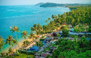 InterContinental Baan Taling Ngam Resort Koh Samui