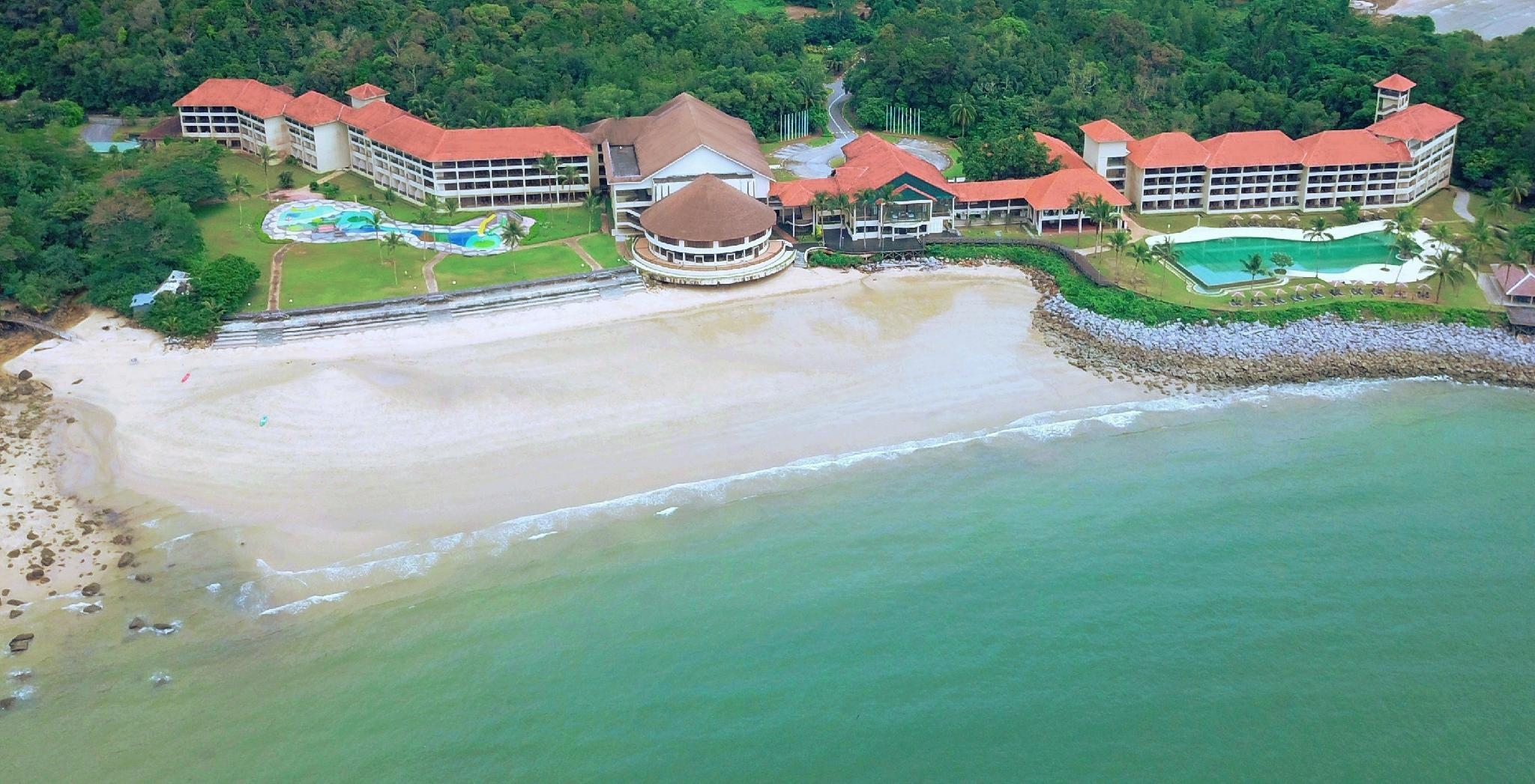 Damai Puri Resort And Spa