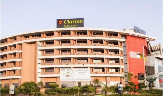 Clarion Bella Casa Jaipur