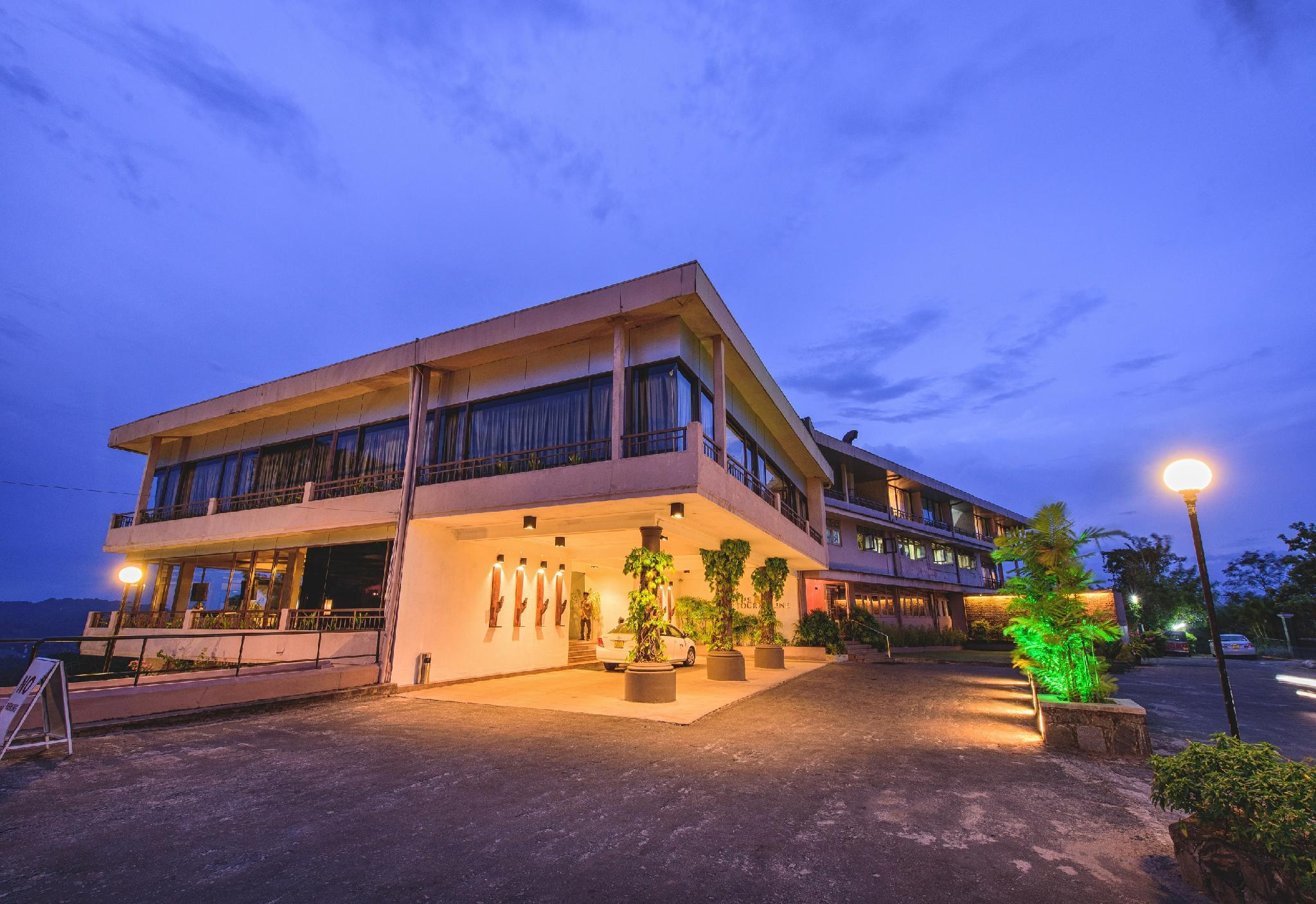 Tourmaline Hotel