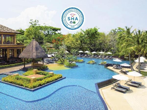 Mövenpick Asara Resort & Spa Hua Hin Hua Hin