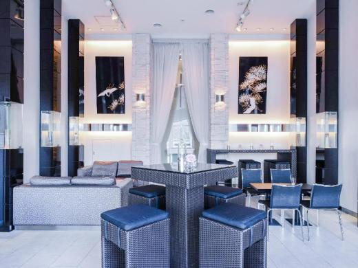 THE SCREEN - Boutique & Luxury Design Collection -