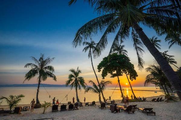 Cocohut Village Beach Resort & Spa Koh Phangan